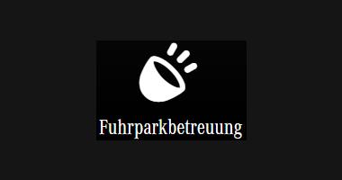 Fuhrparkbetreuung