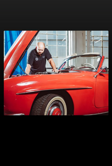 Old Youngtimer Reparatur in  Stuttgart
