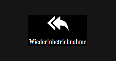 Young Oldtimer Wiederinbetriebnahme in 71394 Kernen (Remstal)